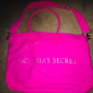 Victoria's Secret Oversized Bag
